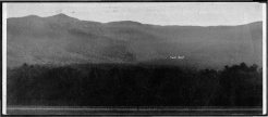 #6, No.3 1934:1935 Black Mountain College Bulletin. Courtesy of Western Regional Archives.