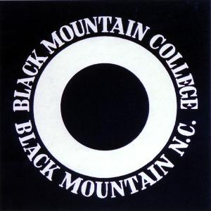 Black Mountain College Seal designed by Josef Albers, 1934-35. Courtesy the  Black Mountain College Museum and Arts Center.
