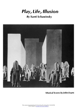 """#1 Xanti Schawinsky: """"Play, Life, Illusion """", in The Drama Review: TDR, Vol. 15, No. 3 (Summer, 1971), pp. 45-59, Published by: The MIT Press"""