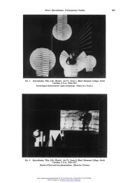 "#3 Xanti Schawinsky: ""Spectodrama: Contemporary Studies"", in Leonardo, Vol. 2, No. 3 (Jul., 1969), pp. 283-286, Published by: The MIT Press"