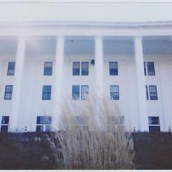 Blue Ridge Lee Hall, Photo © Adam Void