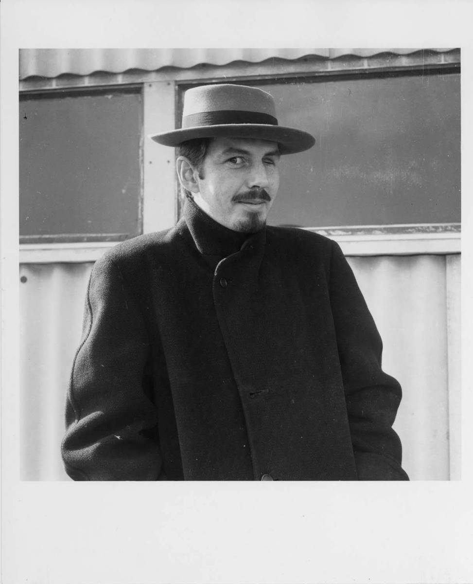 REVIEWS Robert Creeley, The Collected Poems of Robert ...