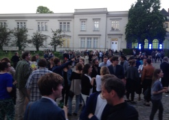 "Opening Night: ""Black Mountain. Ein interdisziplinäres Experiment 1933-1957"" at Hamburger Bahnhof Museum für Gegenwart, Berlin (04.06.2015)"